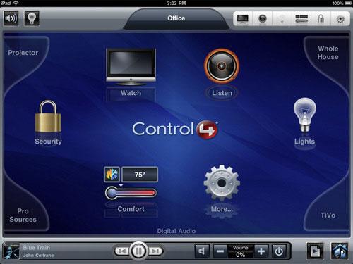 control4_ipad