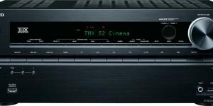2012 Model Receiver for Multi-Zone Audio