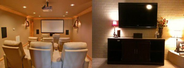 Home Theater Design Houston Property Adorable Home Theater Installation Houston Tx Inspiration